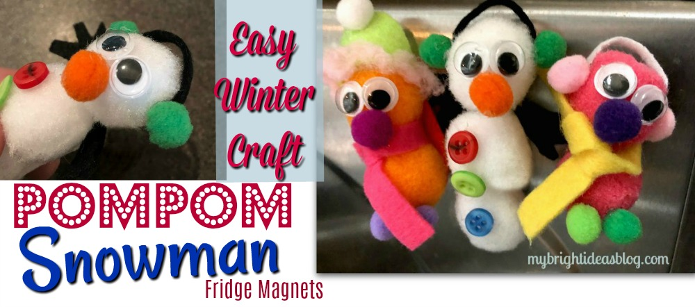 Easy Crafts Archives My Bright Ideas