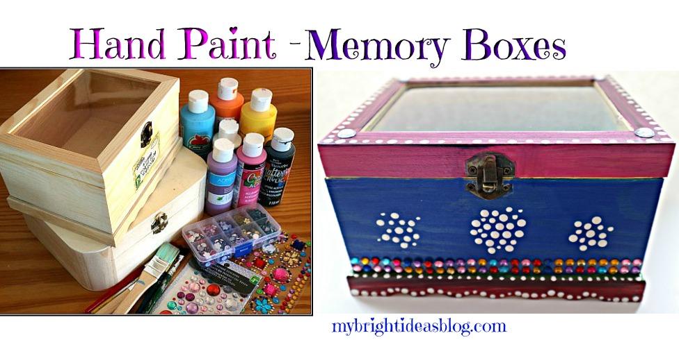Hand Paint Memory Bo Jpg